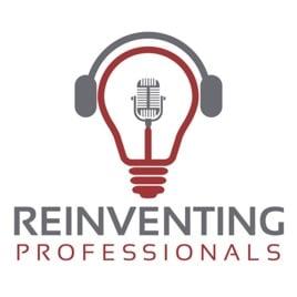 reinventing professionals logo
